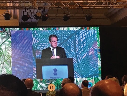 IATA calls for better environment for aviation to improve India's competitivenes