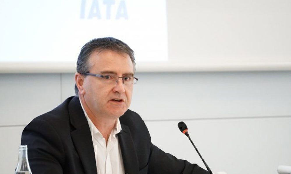 IATA expects to appoint new global cargo head in six weeks