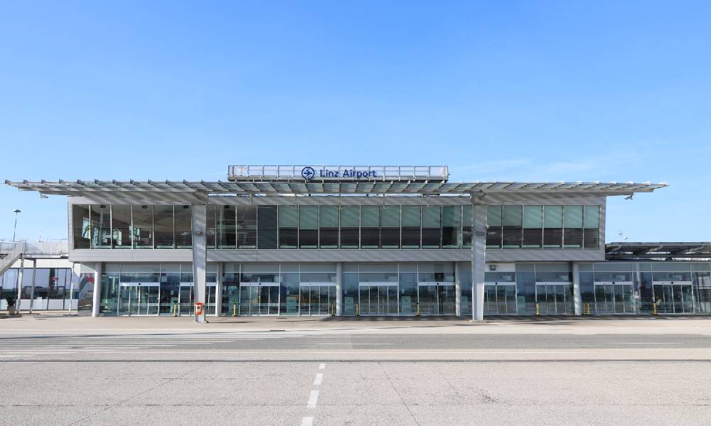 IATA partners with GrowNOW Group and its Air Cargo Academy at Airport Linz
