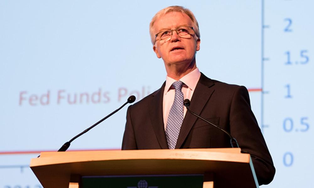 IATA's chief economist Brian Pearce to retire