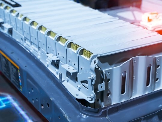 Imperial's battery logistics offering bags German auto major deal