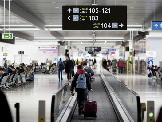 Dublin Airport sees 11 percent increase in passenger traffic last year