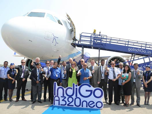 India and UK sign deal to ease restrictions on flights