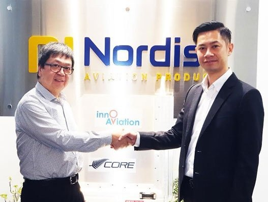innoAviation, Descartes' CORE Solutions join hands for strategic technology partnership