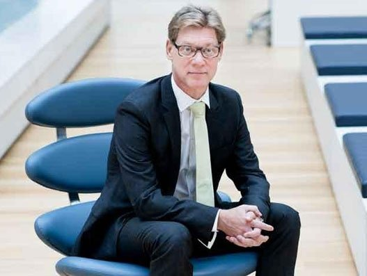 Integration of Panalpina over the next 12-18 months remains our key focus, says new DSV Panalpina chief