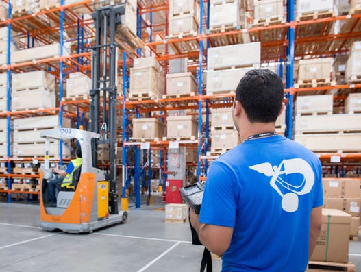 Panalpina's single warehouse management system vital to growing business