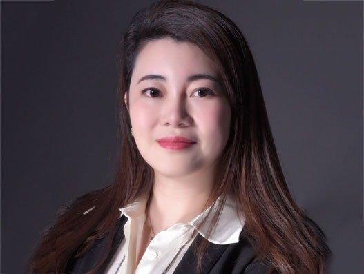 Jenny Zhao appointed Silk Way West Airlines' VP Asia Pacific region