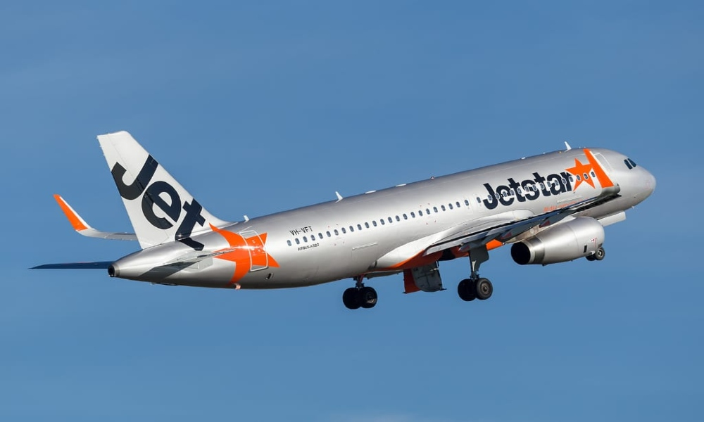 Jetstar launches new flights between Brisbane and Canberra
