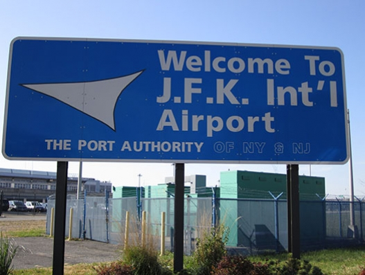 PANYNJ registers cargo growth in 3 airports and region
