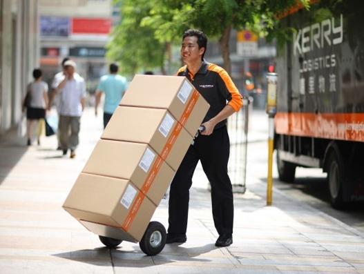 Homeware retailer Lakeland awards contract to Kerry Logistics