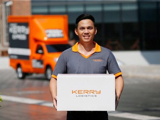 Kerry Logistics opens new office in Warsaw