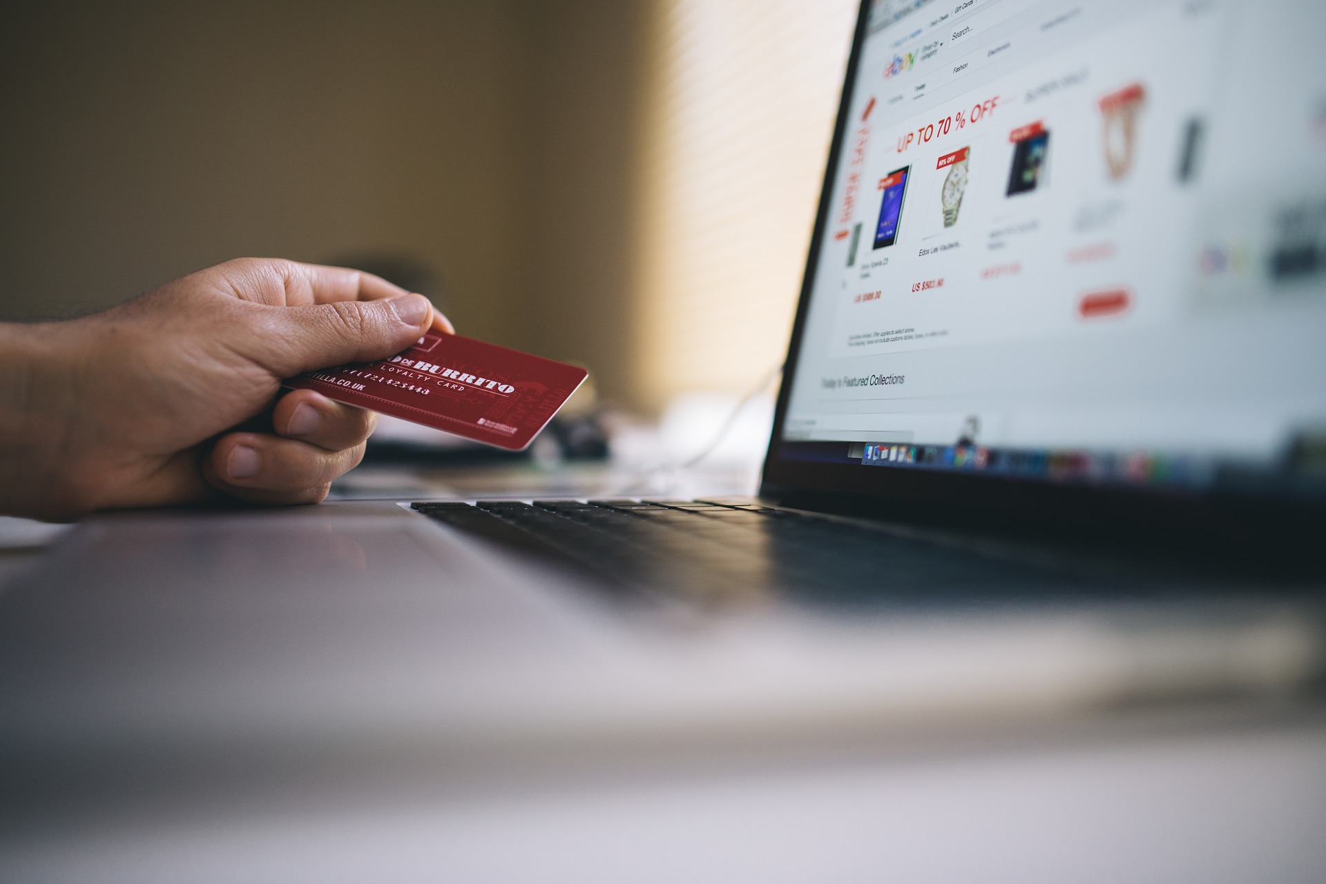 Key logistics capabilities needed to build successful ecommerce ops