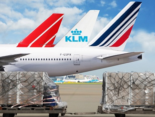 Air France KLM Martinair Cargo to add Mumbai to its Indian network