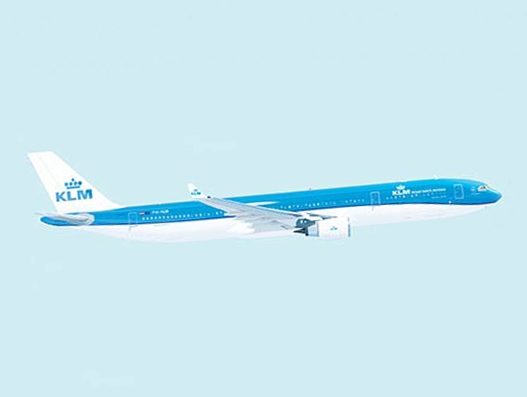Air France KLM Martinair Cargo adds five new destinations to its summer schedule