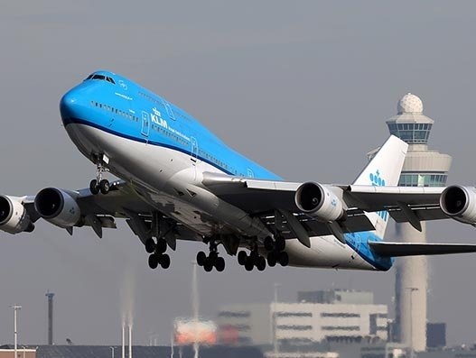 KLM Royal Dutch Airlines has now joined hands with Royal Philips and the Dutch government to create a special cargo air bridge between the Netherlands and China.
