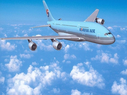 Korean Air plans to expand fleet with 20 new 787-10 jets, 10 more 787-9s