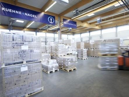 Kuehne + Nagel to manage pharma logistics for Sanofi in Belgium
