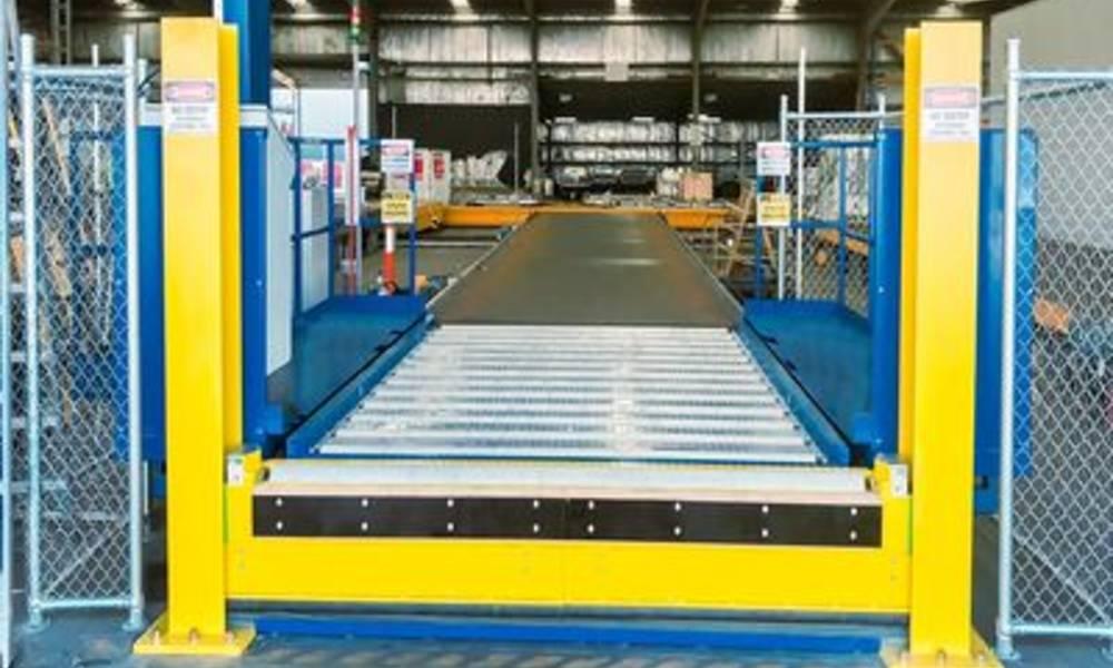 Lödige Industries, MecFab Enterprises partner to expand operations in Australia