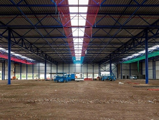 Liege Airport commits 20 million euros of investment for new warehouses and handling facilities