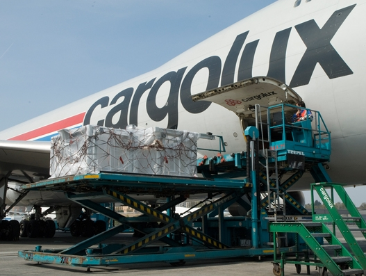 Cargolux signs cooperation agreement with Nippon Cargo Airlines