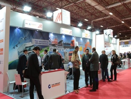 logitrans Turkey postponed to November 10–12, 2021