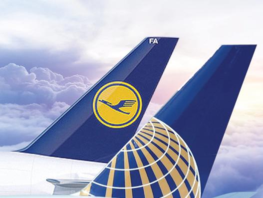 United and Lufthansa Cargo launch cargo JV