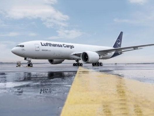 Lufthansa Cargo cuts its summer schedule in response to weaker demand
