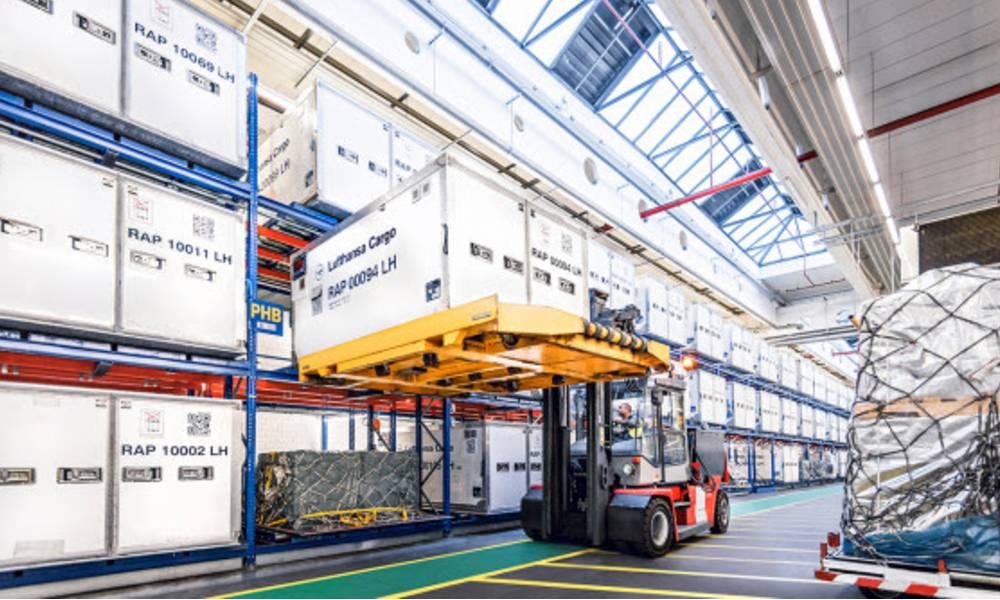 Lufthansa Cargo launches Covid-19 Temp Premium for global vaccine transportation