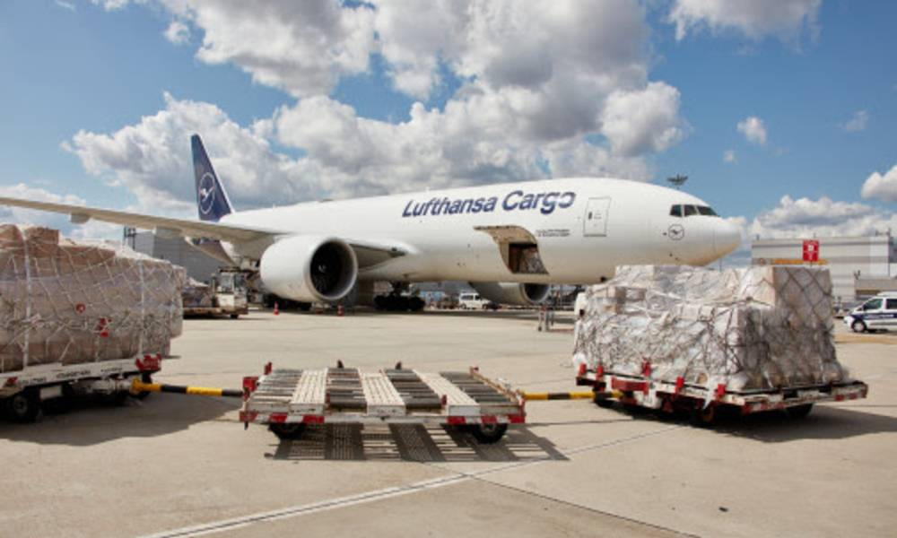 Lufthansa Cargo achieves its best performance in 2020 with 11% revenue growth