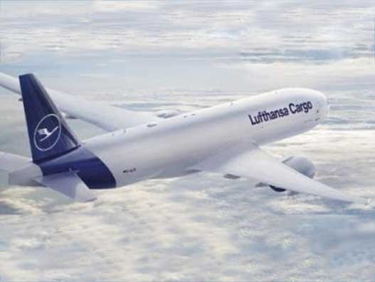 Lufthansa Cargo steps up digitalization drive with new 'smartBooking' interface