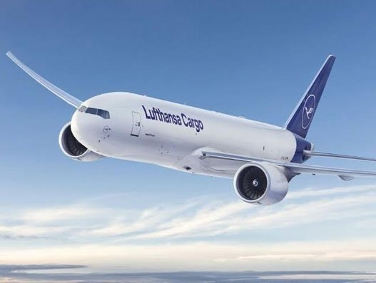 Lufthansa Cargo takes digitalization to the next level; offers dynamic spot prices for booking