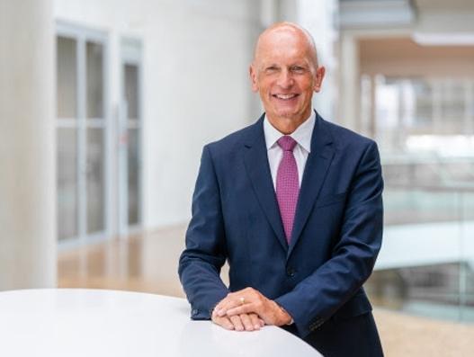 Lufthansa Cargo's Florian Pfaff heads to Asia