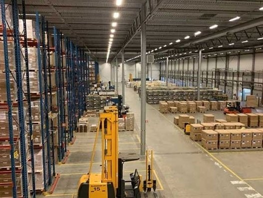 Maersk to accelerate land-based logistics business through acquisitions
