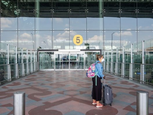 Managing Covid-19 at airports; ACI releases guidelines