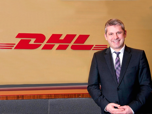 Markus Reckling to head DHL Express as the new CEO for Germany
