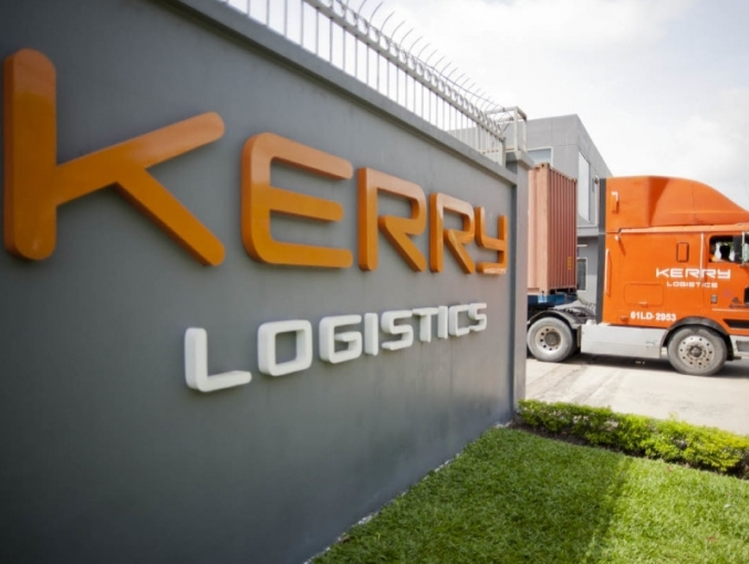 Maxim's Caterers appoints Kerry Logistics to manage its new Central Distribution Centre