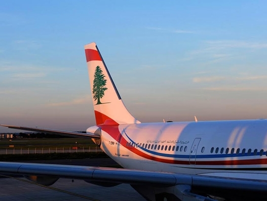 Middle East Airlines implements IBS's cargo management solution