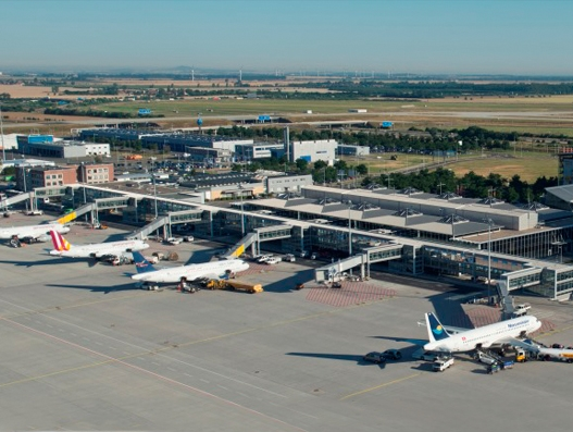 Leipzig/Halle starts 2017 with positive cargo and passenger growth