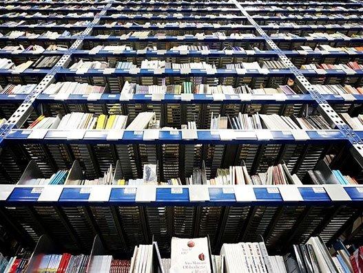 Mondadori Group renews contract with CEVA Logistics in 5 years