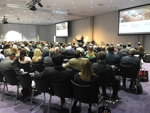 MRO Europe kicks off – Conference, Exhibition and much more…