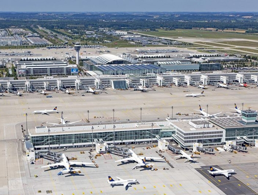 Munich Airport sets new freight record in 2016