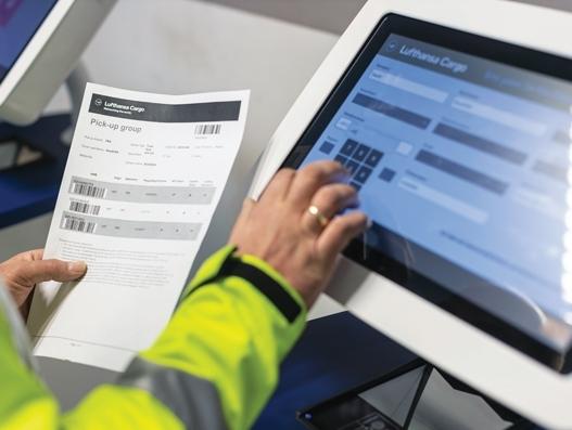 New era of digital freight forwarding