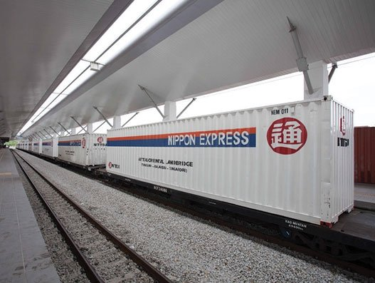 Nippon Express is offering BCP solutions to streamline logistics