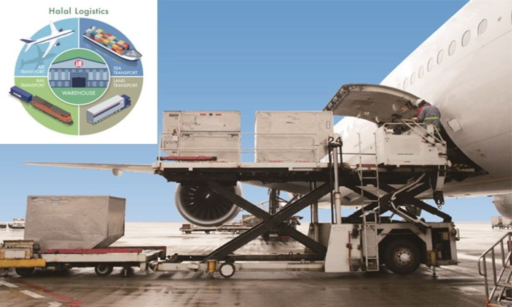 Nippon Express starts new halal-certified domestic air cargo service in Japan
