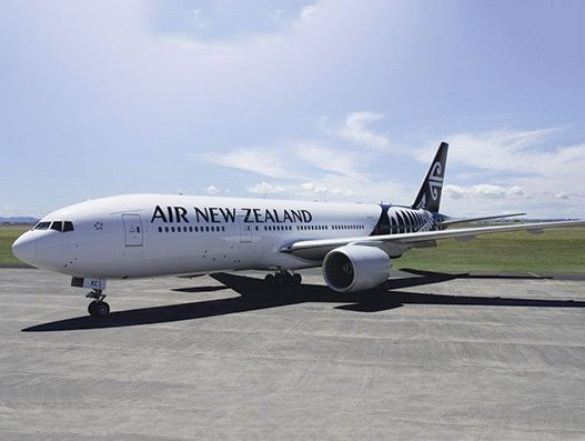 NZ government to spend NZ$330 million to keep air freight capacity available on key routes