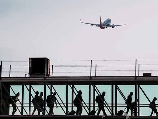 Ontario Airport records double-digit  growth in cargo volume in April