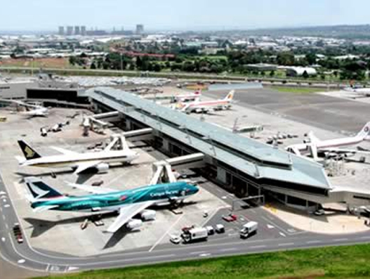 OR Tambo International Airport set to drive economic growth in SA