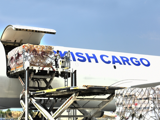 Turkish Cargo launches freighter services to Oslo