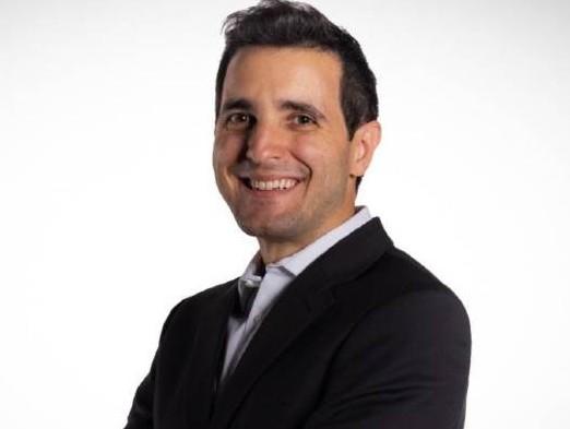Otávio Meneguette becomes LATAM Cargo Brazil's new vice president