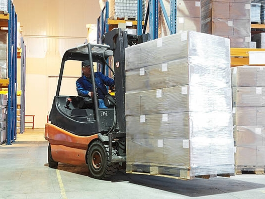 Palletways expands its services in Europe with new £10m central hub in Germany